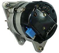 Alternator Yanmar 2QM20 F115TJR  Marine Perkins 4-108 6-354 Sabre Yanmar 70 AMP