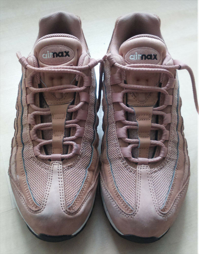 NEU Nike Wmns Wmns Wmns Air Max 95 matt Grösse 40,5/26 cm  Neupreis 169,-€ 0e035c