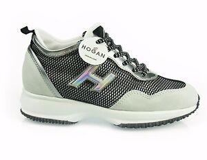 ... HOGAN-INTERACTIVE-Scarpe-DONNA-SHOES-Damenshuhe-Chaussures-femme- 5def65ac25a