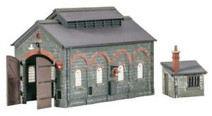 Ratio-522-OO-Gauge-Engine-Shed-Kit