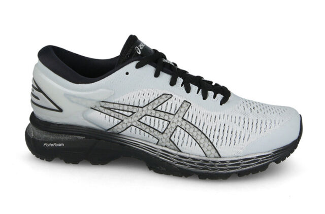 look for wholesale great prices Asics Men's Gel-Kayano 25 Running Shoes NEW AUTHENTIC Grey/Black  1011A019-021