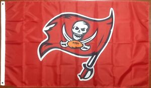 Tampa Bay Buccaneers 3 X5 Banner Flag Ebay