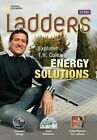 Ladders Science 3: Energy Solutions (Below-Level; Physical Science) by Stephanie Harvey (Pamphlet, 2013)