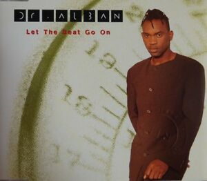 DR-ALBAN-LET-THE-BEAT-GO-ON-DINDOGAMADUB-CD-MAXI
