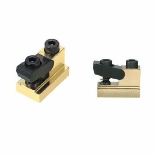 Spannpratze Niederzug Flachspanner für 12 mm T-Nut