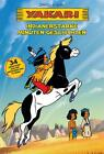 Yakari: Indianerstarke Minuten-Geschichten von Carmen Jonas und Jan Dinter (2011, Gebunden)