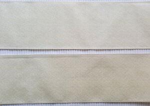 Antik 5m uraltes REINES SEIDEN Silk SATIN Band doppelseitig 4mm um 1920 Nr.6