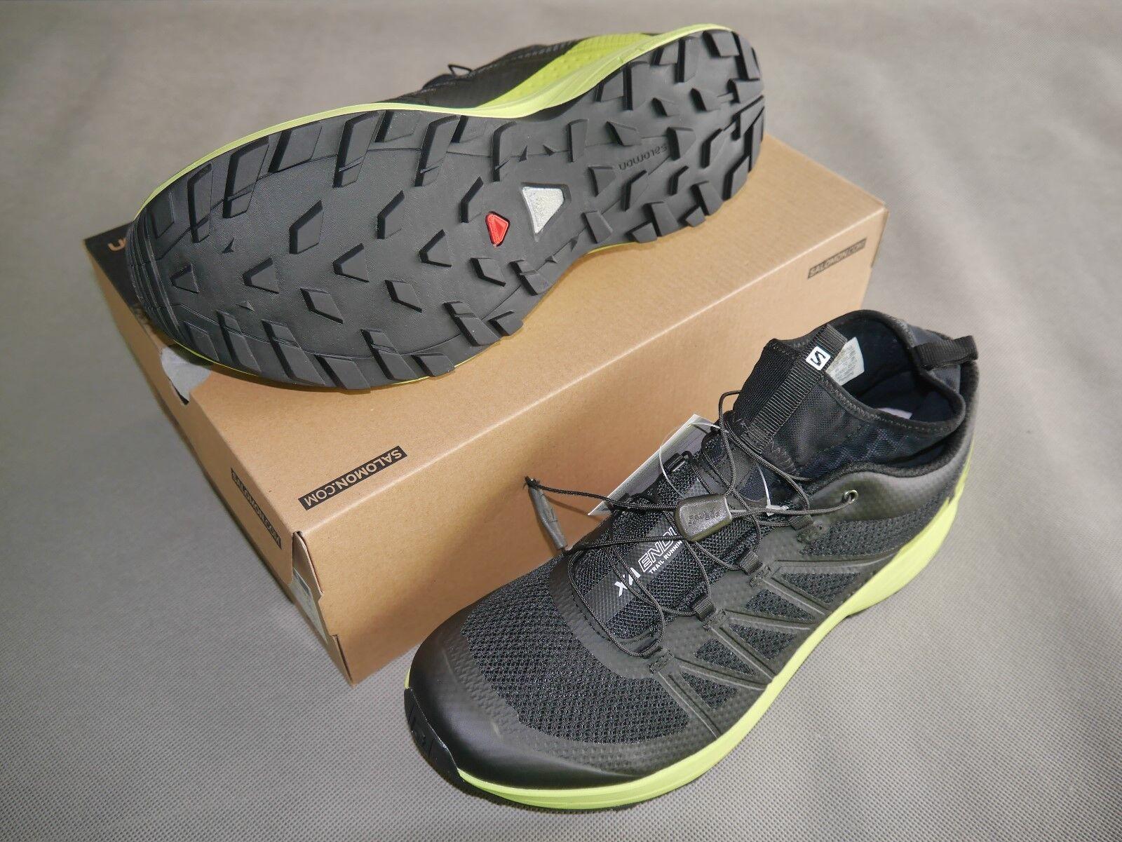 Salomon XA Enduro Trail Running - Gr Gr - 46- UK 11 - NEU (392407) 879391