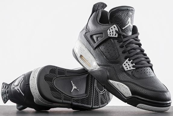 d29ca44ed7b0 Nike Air Jordan Retro IV 4 Oreo Size 11 DS With Receipt 100 Legit ...
