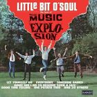 Little Bit O' Soul: The Best of the Musical Explosion by Music Explosion (CD, Oct-2002, Sundazed)