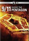 9/11 Inside The Pentagon - DVD Region 1