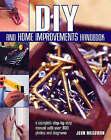 DIY and Home Improvements Handbook by John McGowan (Paperback, 2005)