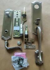 Baldwin Hardware 5245.102.RENT Lever Set
