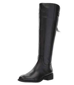 a44b2b49ac2 Franco Sarto Women s BRINDLEY Equestrian Boot(WIDE CALF)(GENERIC BOX ...