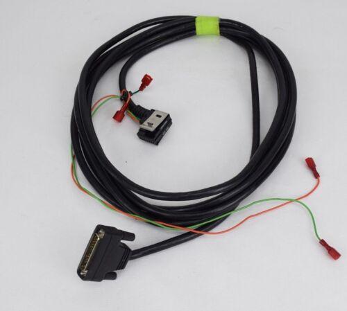 Motorola HKN4356B Control Head Unit Adapter Cable