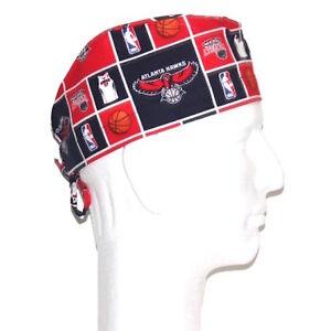 2506 Cherokee Adult Adjustable Contoured Seaming Elastic Poplin Scrub Hat