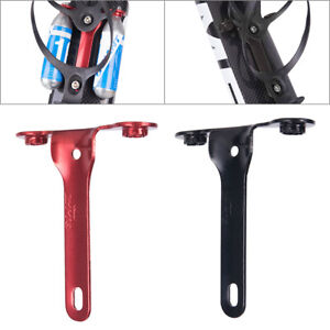 ZTTO Bicycle CO2 Cartridge Holder MTB Portable Road Bike Water Bottle Mount Cage