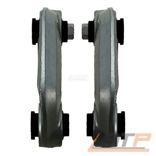 2x koppelstange pendelstütze delantero para seat exeo 3r
