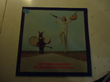 The Rolling Stones – Get Yer Ya-Ya's Out! - The Rolling Stones In Concert - LP