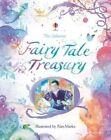 Fairy Tale Treasury by Usborne Publishing Ltd (Hardback, 2014)