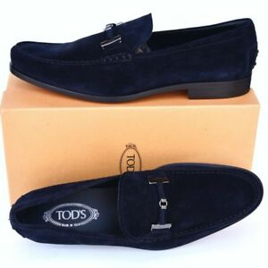 6cb5229d118 TOD S New sz UK 12 - US 13 Authentic Designer Mens Tods Loafers ...