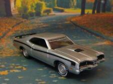 1971 Mercury Cyclone Spoiler 429 Cobra Jet V 8 Muscle Car 164 Scale Ltd Edit I