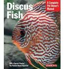 Pet Manual: Discus Fish by Oliver Lucanus, Thomas Giovanetti (Paperback, 2005)