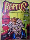 Raptus - I Racconti dell' angoscia n°10 Ottobre 1973 ed. Stapem [G68A]