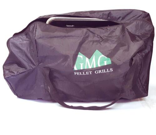 SALE! GMG TOTE BAG Davy Crockett Green Mountain Grill BBQ Part GMG-6014  BLACK
