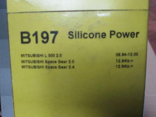 MITSUBISHI l200 l300 L 400 SET Cavo Dell/'Accensione BOSCH 0986357197 b197
