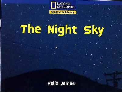 National Geographic Windows on Literacy: Year 1 Blue Guided Reader - T-ExLibrary