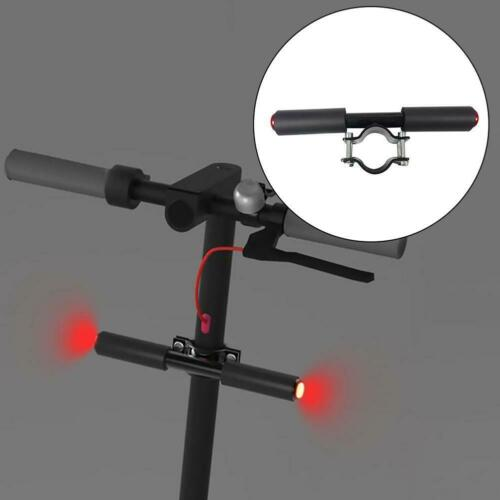 Luminous Kid Grips Handle For Xiaomi M365 Scooter Bicycle Armrests Mount Tool