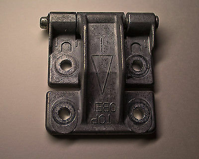 Novoferm 40s door band articulated hinge Novodoor NEW Siebau 30150000