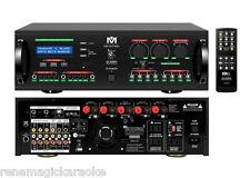 2014 New DX288 G3 Better Music Builder 900W KARAOKE CPU Mixing Amplifier AMP