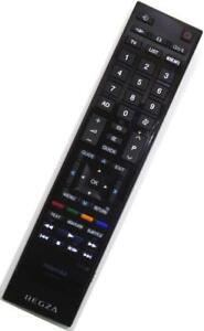 Genuine Toshiba CT-90345 TV Remote 32SL753B 40SL733 40SL736 46WL753 55WL753