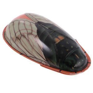 Creativo-metallo-suono-modello-cicala-giocattolo-stagno-raccoglibile-dono