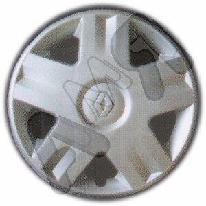"""DIAMETRO 13/"""" 2002 1PZ COPPE–COPRICERCHI-BORCHIE 417//13//REN RENAULT CLIO"""