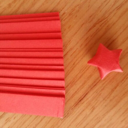 240pcs Origami Lucky Star Paper Strips Folding Paper Ribbons Colors gi