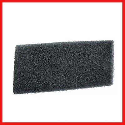 2 Schwammfilter HX Filter Filtermatte Ignis Schaumstoff 481010354757
