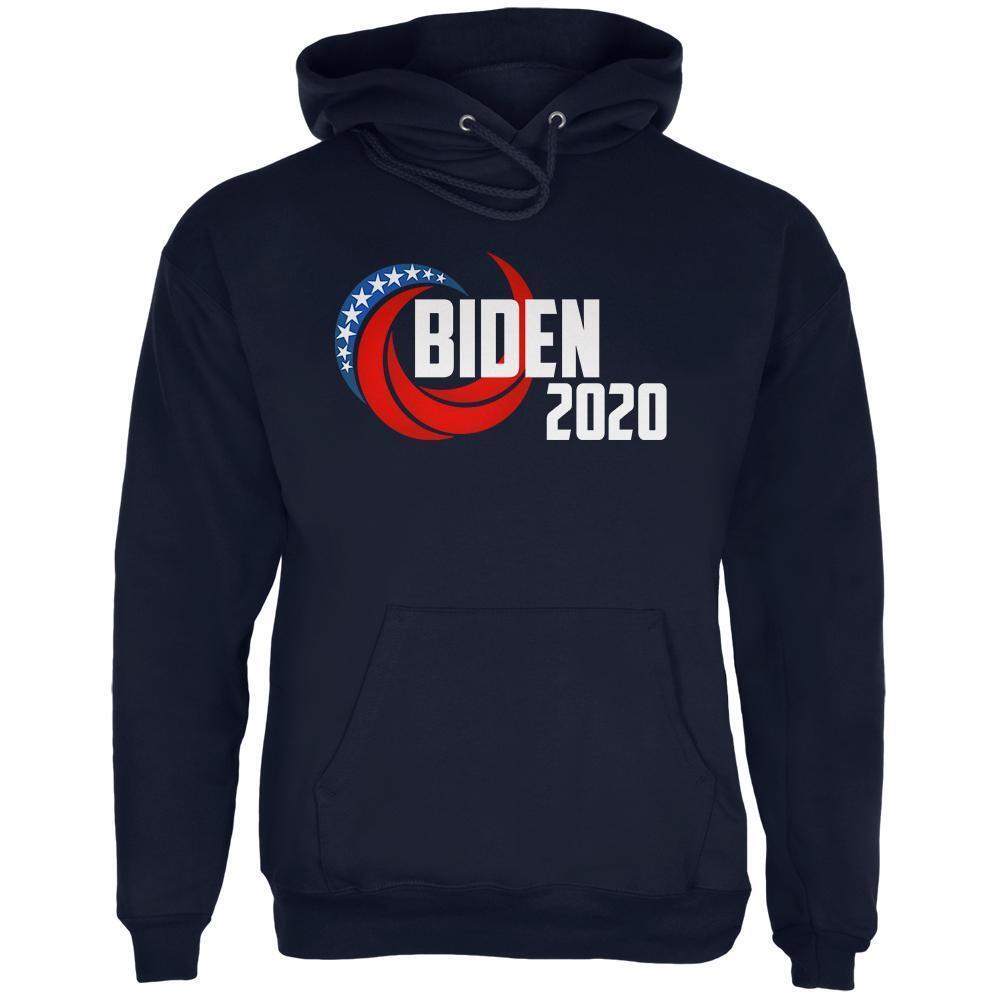 Presidential Election 2020 Joe Biden Swoosh  Herren Hoodie