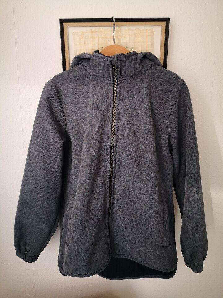 Jakke, Overgangs jakke, En Fant