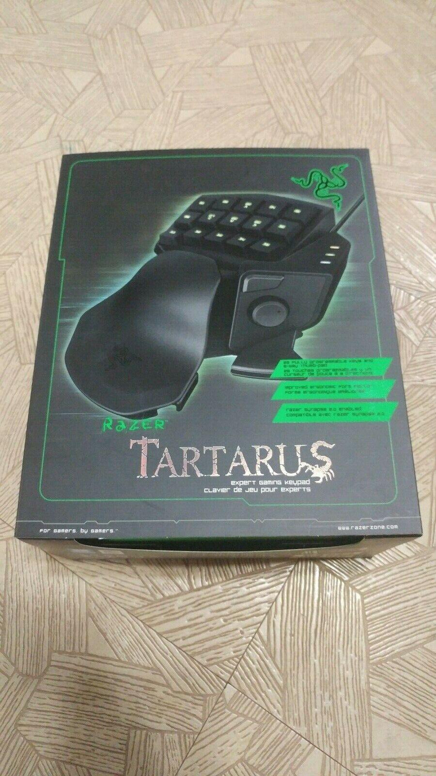 Razer Tartarus V1
