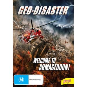 Geo-Disaster-DVD-NEW-Region-4-Australia