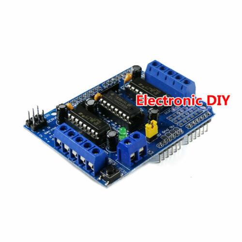 1pcs L293D Motor Driver extension plate motor control shields compatible Boards