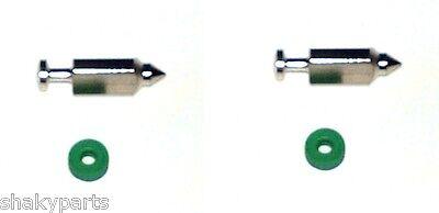 10055 **USA SELLER** Needle /& Seat Float Valve for BRIGGS QUANTUM 398188