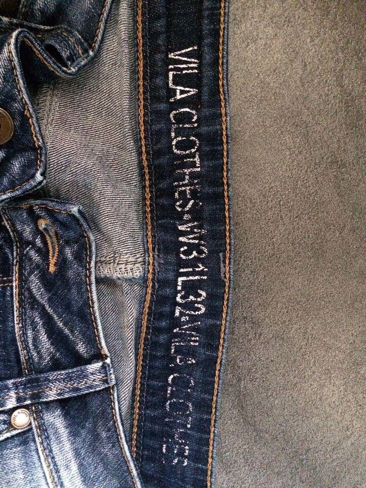 Jeans, Villa, str. 31