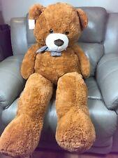 MaoGoLan Giant Teddy Bear Large Stuffed Animal Toys Big Teddy Bear 55 Inch Pink