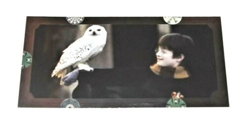 Harry Potter Wizarding World Contact Trading Cards