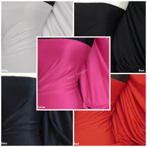 Scuba Fabric Material Bodycon Jersey Neoprene Stretch Polyester Dress Spandex