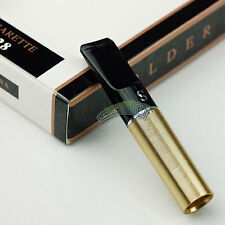 Reusable Cigarette Holder Filter Circulating Filter Mouthpiece Ash Filtration